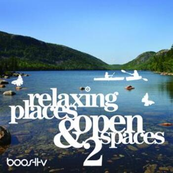 Relaxing Places & Open Spaces 2