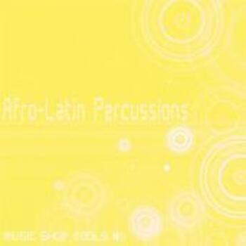 Afro-Latin Percussion