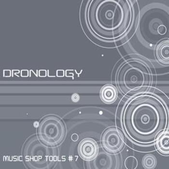 MT07 - Dronology