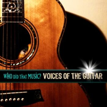 Voices of the Guitar