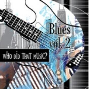 Blues Vol. 2