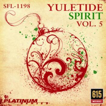 Yuletide Spirit Vol. 5