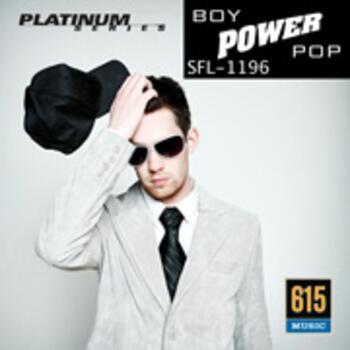 Boy Power Pop