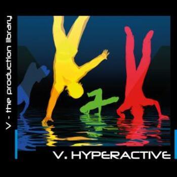 V.HYPERACTIVE