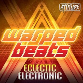 ATUD009 Warped Beats - Eclectic Electronic