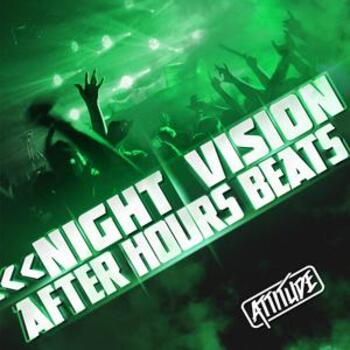 ATUD004 Night Vision - After Hours Beats