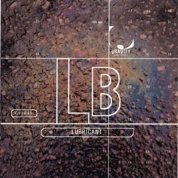 Lubricant - R&B Vol 1