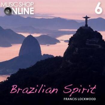 MSO006 - Brazilian Spirit