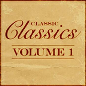 CLASSIC CLASSICS VOL 1