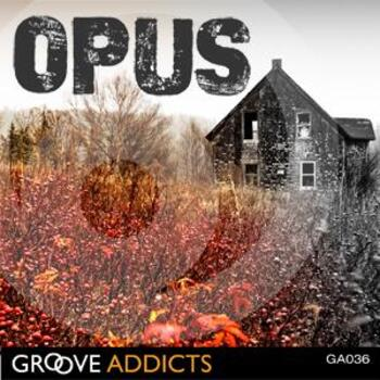 Opus - Soundtrack to Life