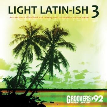 LIGHT LATIN-ISH 3