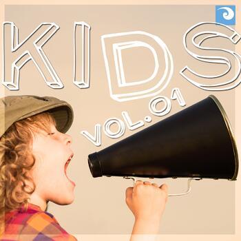 Kids Vol. 01