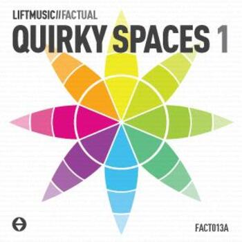 Quirky Spaces 1