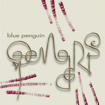 BLUE PENGUIN PENGERIS