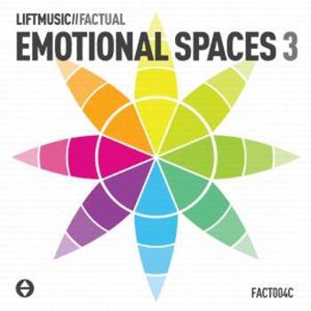 Emotional Spaces 3
