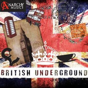 ANM007 British Underground