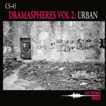 Dramaspheres Vol 2 Urban