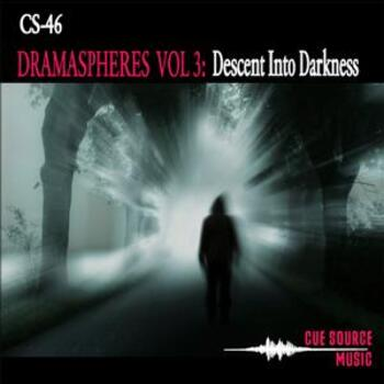 Dramaspheres Vol 3 Descent Into Darkness