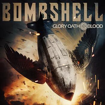 GOB003 Bombshell