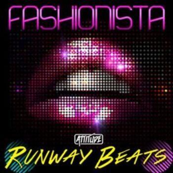 ATUD013 Fashionista - Runway Beats