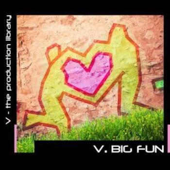 V.BIG FUN