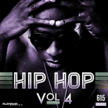SFL1213 Hip Hop Vol. 4