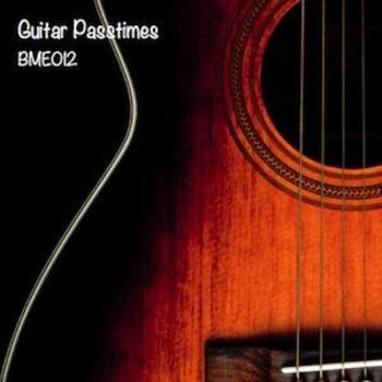 Guitar Passtimes