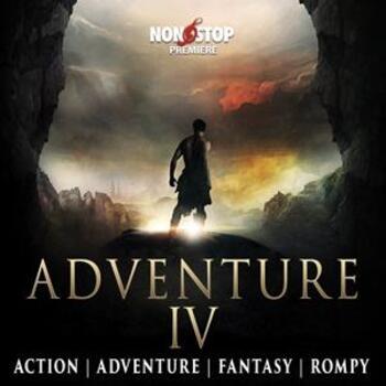 Adventure 4 - Action Adventure Fantasy Rompy