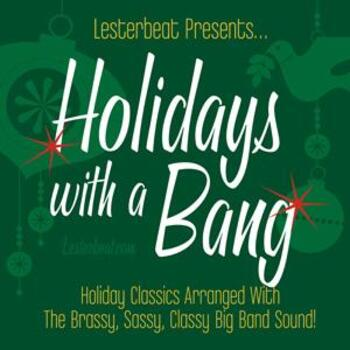 LBR007 - Holidays With A Bang!