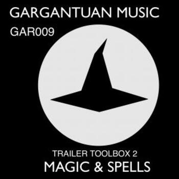 Trailer Toolbox 2 Magic & Spells