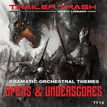 Themes, Opens & Underscores
