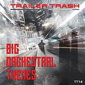 Big Orchestral Themes