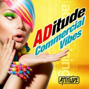 ATUD014 ADitude - Commercial Vibes