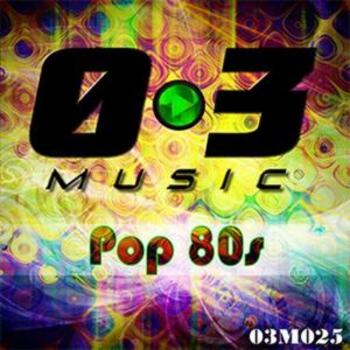 Pop 80s New Wave