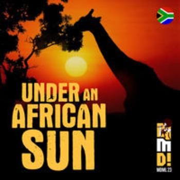 AFRO 23 - UNDER AN AFRICAN SUN