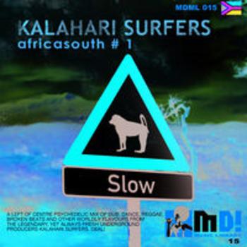 AFRO 15 - KALAHARI SURFERS (AFRICASOUTH #1)