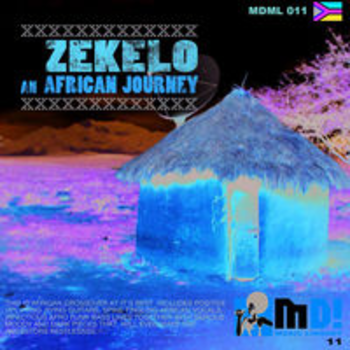 AFRO 11 - ZEKELO (AN AFRICAN JOURNEY)