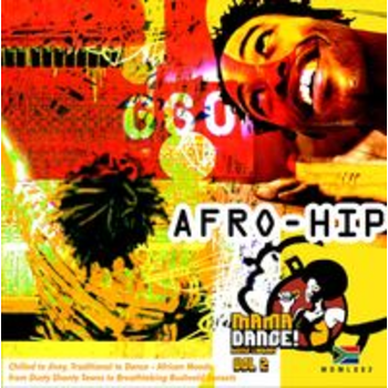 AFRO 2 - AFRO HIP