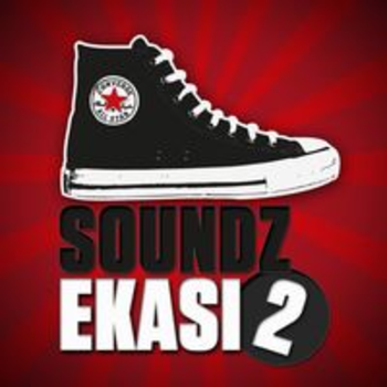 AFRO 48 - SOUNDZ EKASI 2
