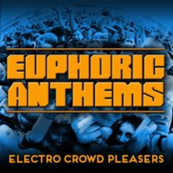 AFRO 49 - EUPHORIC ANTHEMS: ELECTRO CROWD PLEASERS