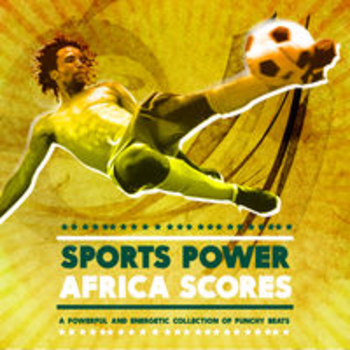 AFRO 45 - SPORTS POWER - AFRICA SCORES