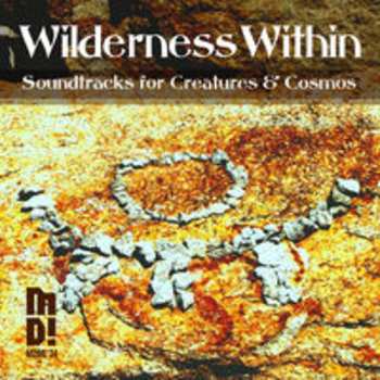 AFRO 34 - WILDERNESS WITHIN: SOUNDTRACKS F.CREATURE & COSMOS