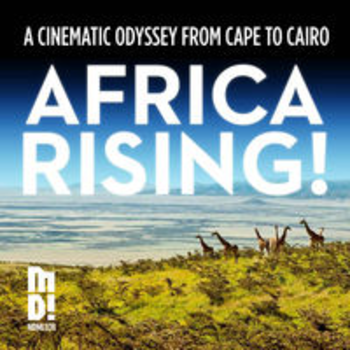 AFRO 36 - AFRICA RISING