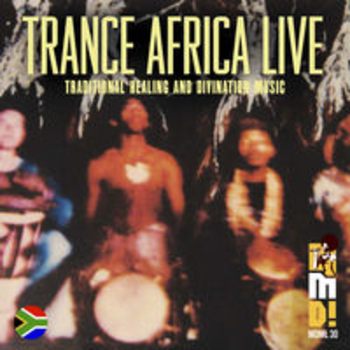 AFRO 30 - TRANS AFRICA LIVE