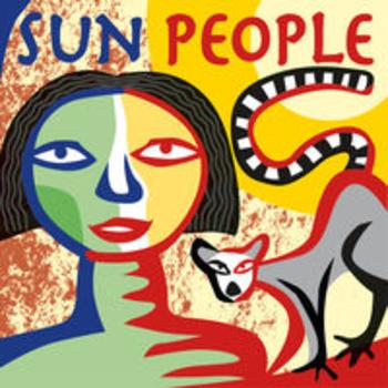 AFRO 71 - SUN PEOPLE