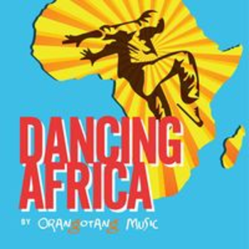 AFRO 73 - AFRICA DANCING: CELEBRATION!