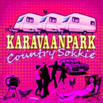 AFRO 70 - KARAVAANPARK: COUNTRY SOKKIE