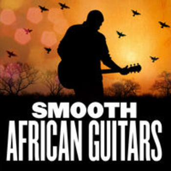 AFRO 68 - SMOOTH AFRICAN GUITARS
