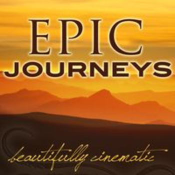 AFRO 63 - EPIC JOURNEYS: BEAUTIFULLY CINEMATIC