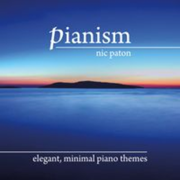 AFRO 65 - PIANISM - ELEGANT MINIMAL PIANO THEMES